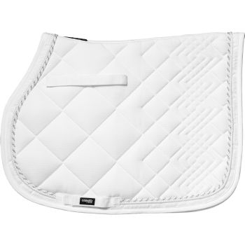 Catago Diamond Jumping Saddle Pad